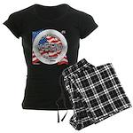 Mustang Classic 2012 Women's Dark Pajamas