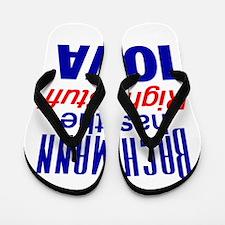 Bachmann IOWA 2012 Flip Flops