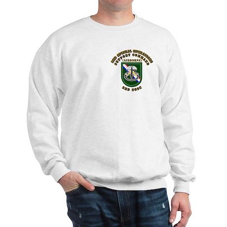 SOF - 3rd SOSC Sweatshirt