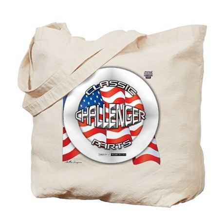 Challenger Classic Tote Bag
