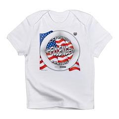 Challenger Classic Infant T-Shirt