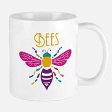 Unique Bees Mug