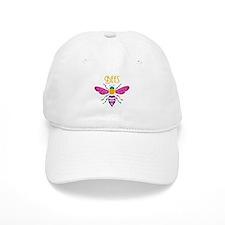 Cute Honey bees Baseball Cap