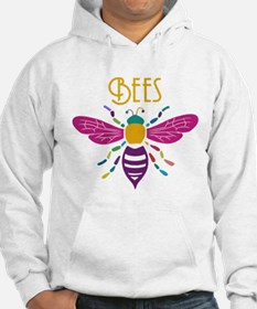 Unique Save the bees Hoodie