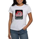 1st Iraq, Then Korea Women's T-shirt