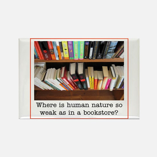 Bookstore Rectangle Magnet (10 pack)