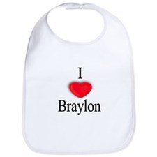 Braylon Bib