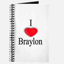 Braylon Journal