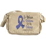 Hero - Esophageal Cancer Messenger Bag