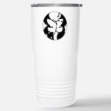 Black/White Discgaea Travel Mug