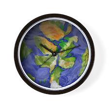 Color Discgaea Wall Clock