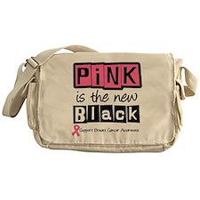 PinkisTheNewBlack (v1) Messenger Bag