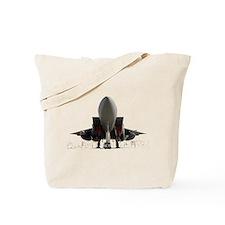 F-15E ready Tote Bag
