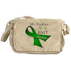 Brother BMT Survivor Messenger Bag