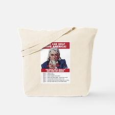7 Keys Tote Bag