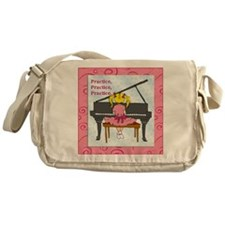 Practice Messenger Bag