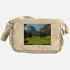 Lake Trio Messenger Bag