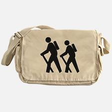 Hiking2 Messenger Bag