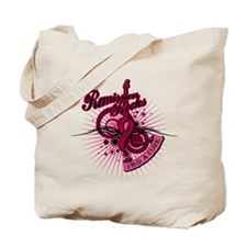 Multiple Myeloma Remission Tote Bag