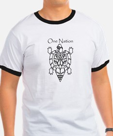 Tshirt1nation T-Shirt