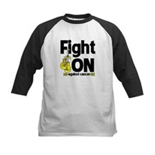 Fight On Testicular Cancer Tee