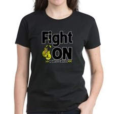 Fight On Sarcoma Cancer Tee