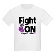 Fight On Pancreatic Cancer T-Shirt