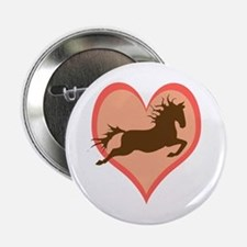 Horse In My Heart Button