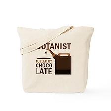Botanist Chocoholic Gift Tote Bag