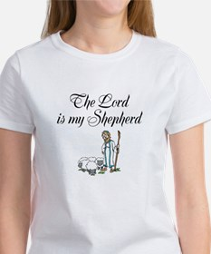 The Lord is my Shepherd Tee