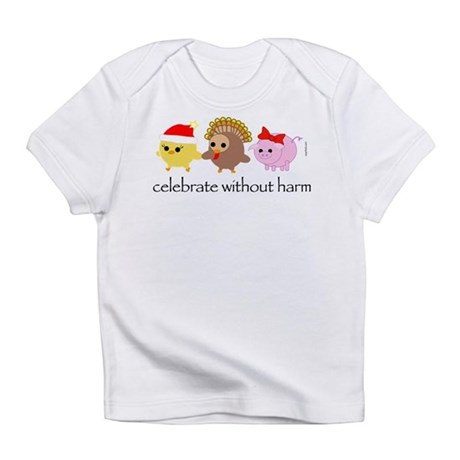 Celebrate Without Harm Infant T-Shirt