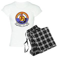 HSL-37 Easy Rider pajamas