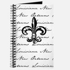New Orleans, Louisiana Journal