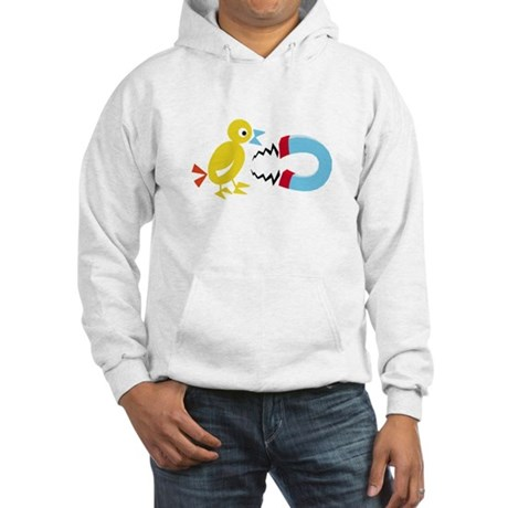 Chick Magnet Hooded Sweatshirt
