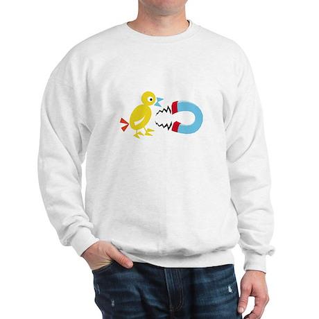 Chick Magnet Sweatshirt