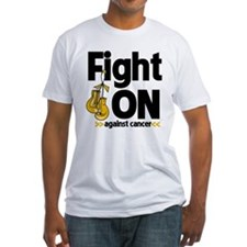 Fight On Appendix Cancer Shirt