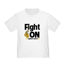 Fight On Appendix Cancer T