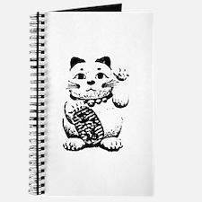 Maneki Neko Journal