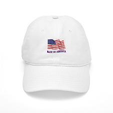 GOD BLESS AMERICA Baseball Cap