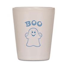 Cute Ghost Shot Glass
