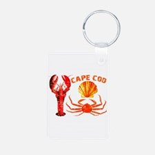 Cape Cod - Lobster, Crab and Keychains