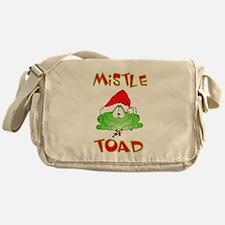 Mistle Toad Messenger Bag
