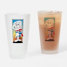 SchoolHouse Rocks Bill 2 Drinking Glass