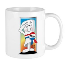 SchoolHouse Rocks Bill 2 Mug