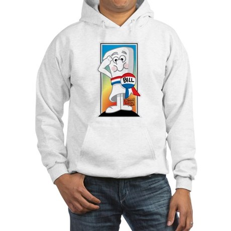 SchoolHouse Rocks Bill 2 Hooded Sweatshirt