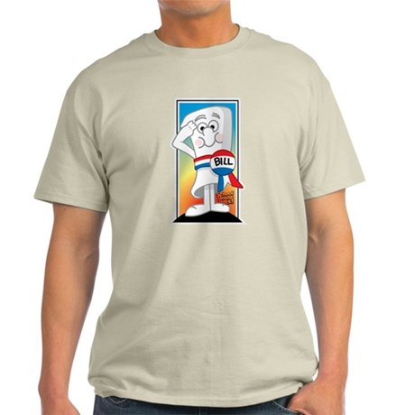 SchoolHouse Rocks Bill 2 Light T-Shirt