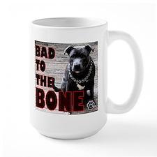 Bad To The Bone - Mug