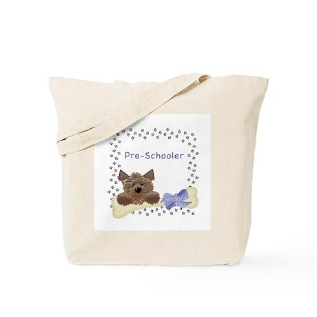 Pre School Tote Bag