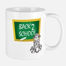 Back 2 School Mug