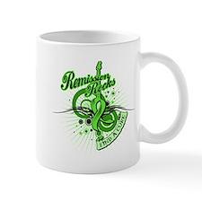 NonHodgkins Remission Rocks Mug